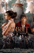 El Hobbit: Un Viaje Insesperado by AnaSolisB