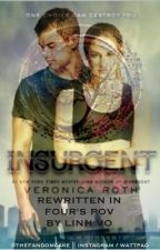 Insurgent - Four's POV by thefandomcake