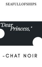 "°· ""Dear Princess,"" ·° by SeaFullOfShips"
