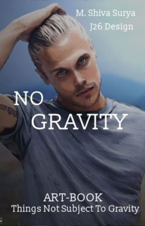 No Gravity Artbook by MichaelShivaSurya