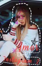 Amor de Instagram 2 ( terminada) by pere681130
