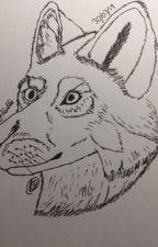 Art Book 1: Wonderous Weirdness by ShelbyHollis_WOF4
