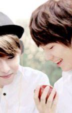 A Chance (Kyuhyun&Ryeowook fanfiction) by sherryyangel