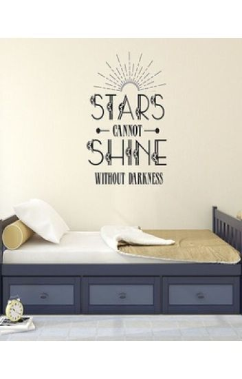 Stars Cant Shine Without Darkness Yanderedev8 Wattpad