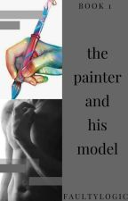 The Painter and His Model // Prinxiety by zewujun