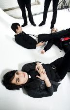 My Chemical Romance by sohowwasjapan