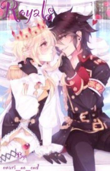 Royals- Mikayuu au