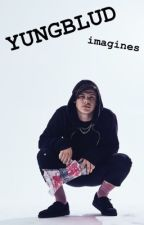 dominic harrison {yungblud} imagines by emwebbr