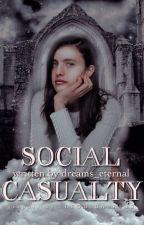 I. social casualty | blaise zabini by dreams_eternal