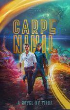 Carpe Nihil ▷ Loki Laufeyson by spiderlad