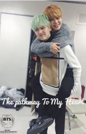 The Pathway To My Heart (yoonmin)