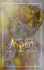 Aspen | Sherman Yang by raspberryfanfics