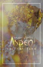 Aspen   Sherman Yang by raspberryfanfics