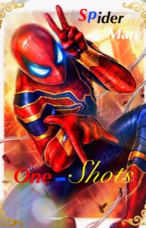 Spiderman oneshot - Hydra's weapon 1 - Wattpad