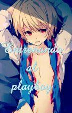 Domando al Playboy (yaoi) by Nanami-san