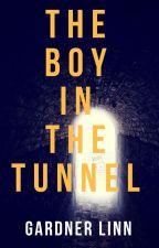 The Boy in the Tunnel by gardnerlinn