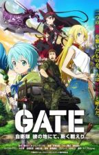 The Gate: Revenge of remnant nazi (discontinued) by xjames2001
