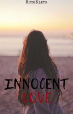 Innocent Love by RitsiKleyr