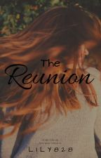 The Reunion (PJO+HP) by Athena_If_Athens