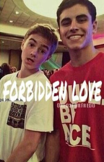 Forbidden Love (Jack and Jack Fanfiction)
