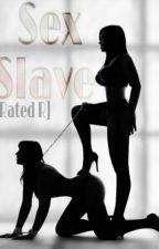 Sex slave by JourneytoWasteland