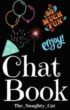 Chat Book! by The_Naughty_Cat