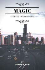 Magic|Jesse Lingard by luminediei