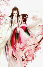 Nhất nhật vi sư , chung thân vi phu ( đoản võng du) by haphuong129