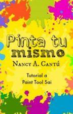 Pinta tu mismo by NancyACantu