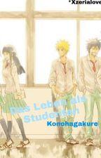 Konohagakure-Internat-Naruto-FF... by Xzerialove