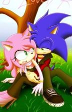 Unconditionally (A Sonamy Fanfiction) by Couples_of_mobius
