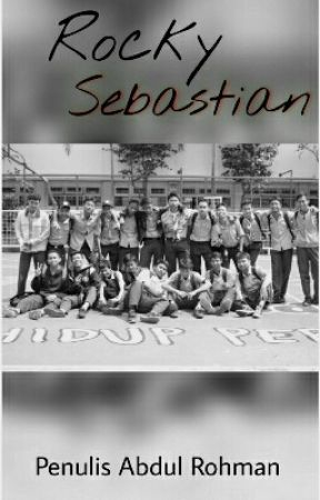Rocky Sebastian Solidaritas Itu Omong Kosong Wattpad