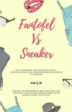 Pantofel VS Sneakers by LovelyKimHani
