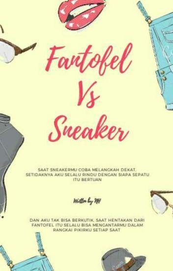 Pantofel VS Sneakers