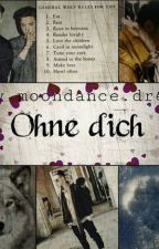 Ohne dich ~ DieLochis FF by Mareenibaba