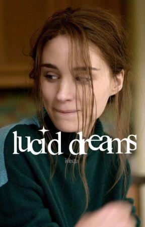 lucid dreams ⇄ john deacon by ughfreddie