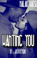 Wanting You by justcitysum