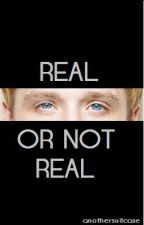 Real or Not Real by anothersuitcase
