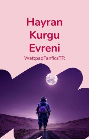 Hayran Kurgu Evreni by FanficsTR