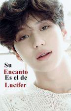 Su Encanto es el de Lucifer(2MIN) by ValeValentina25
