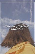 summertime sadness | jjk + myg  by minn_tea