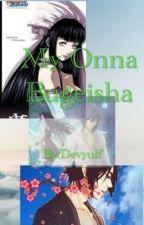 My Onna Bugeisha by Devyulf-sama