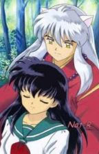 Chapter 1. Inuyasha & Kagome's New Life Together by JessicaOntko