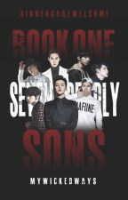 Seven Deadly Sons I (boyxboy) ✓ by MyWickedWays