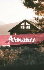 Armance. by Alessia_McCann
