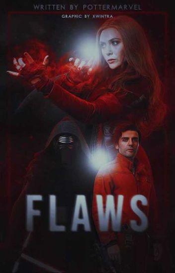 Flaws|poe dameron