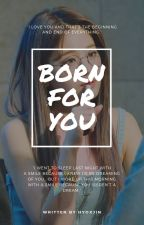 (fromis_9) GYULSUN: Born For You by HyoXJin
