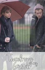Teardrops On My Guitar (Haylor) by CatCoffee_