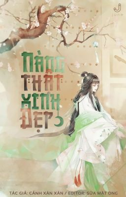 [Edit][Xuyên Nhanh] Nàng Thật Xinh Đẹp