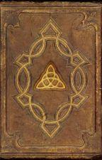 Libro Delle Ombre by jeffthecrystal